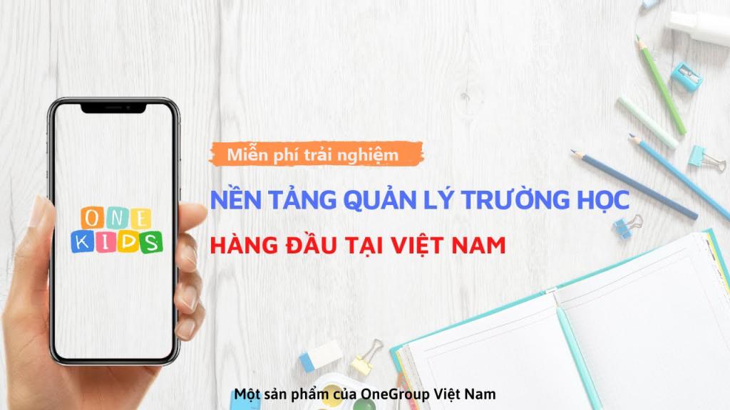 Phần mềm quản lý học phí số 1 Việt Nam